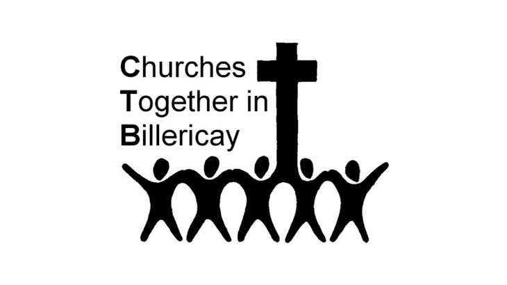 Churches Together in Billericay logo