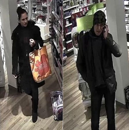 CCTV image from Lloyds Pharmacy Billericay