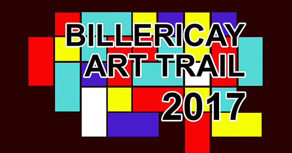 Billericay Art Trail 2017