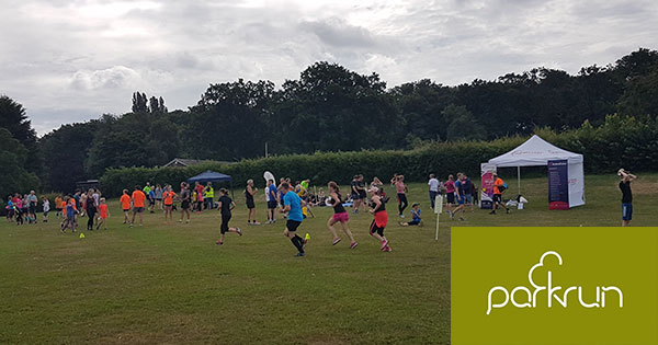 Billericay  Park Run