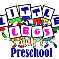little legs preschool logo